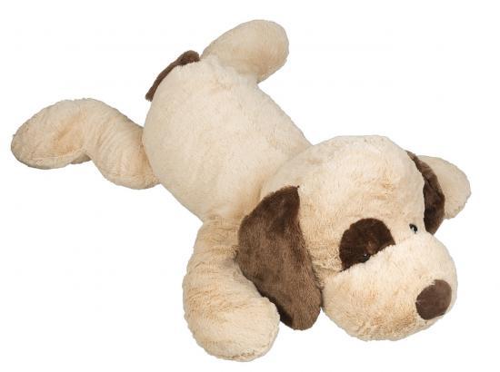 XXL Plüsch Hund, 100 cm