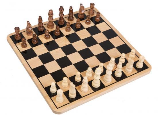 Schach Brettspiel