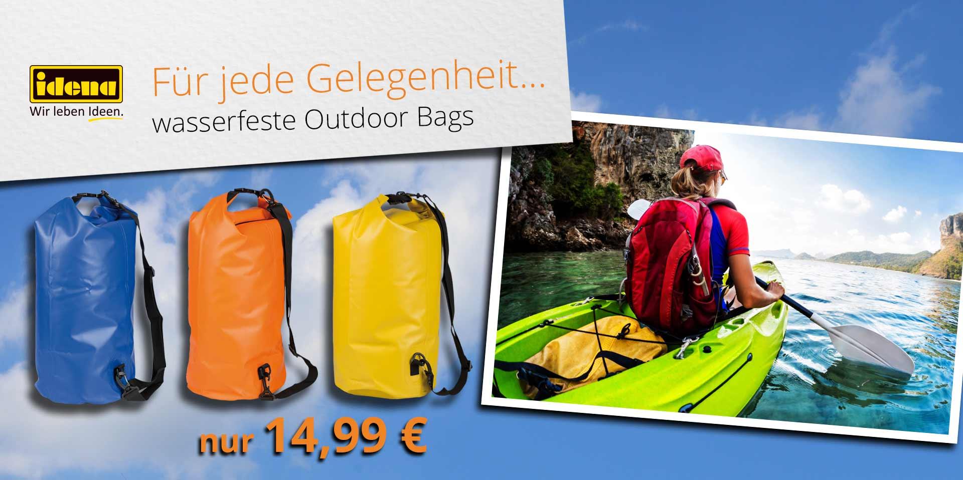 Banner Outdoor-Bags